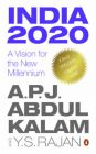 India 2020 : A Vision for the New Millennium (English) (Paperback): Book by A. P. J. Abdul Kalam