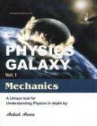 Physics Galaxy Vol-1 Mechanics: Book by GKP