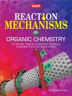 Reaction Mechanisms in Organic Chemistry: Book by Dr. Mukul C Ray