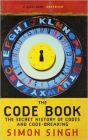 The Code Book: The Secret History of Codes and Code-breaking: Book by Simon Singh