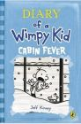 Diary of a Wimpy Kid - Cabin Fever:(bk. 6)