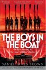 The Boys in the Boat: Book by James Brown Daniel