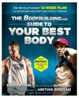 The Bodybuilding.com: Guide to Your Best Body:Book by Author-Kris Gethin
