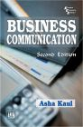 BUSINESS COMMUNICATION: Book by KAUL ASHA