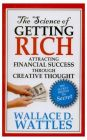 The Science of Getting Rich: Book by Wallace D. Wattles