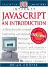 Java Script : An Introduction (English): Book by Brian Cooper