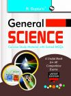 General Science: Concise Study Material with Solved MCQ: Book by RPH Editorial Board