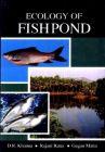 Ecology of Fish Pond: Book by Khanna, D. R. & Rana, Rajani & Matta, Gagan