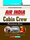 Air India Cabin Crew Exam Guide: Book by RPH Editorial Board
