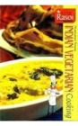 Indian Vegetarian Cooking: Book by Star Rasoi