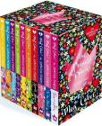 The Princess Diaries Collection:Book by Author-Meg Cabot