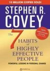 The 7 Habits of Highly Effective People: Book by Stephen R. Covey