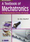 Textbook of Megatrontics: Book by R K RAJPUT