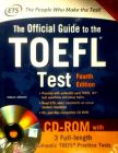 The Official Guide to the TOEFL Test (With CD ROM)