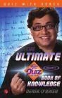 The Ultimate Bournvita Quiz Contest Book of Knowledge (Volumes 2): Book by Derek O'Brien