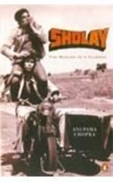 Sholay: The Making of a Classic: Book by Anupama Chopra