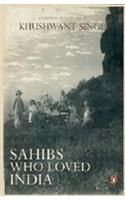 Sahibs Who Loved India: Book by Khushwant Singh