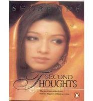 Second Thoughts: Book by Shobhaa De