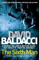 The Sixth Man:Book by Author-David Baldacci