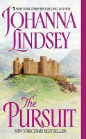 Pursuit: Book by J. Lindsey