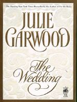 Wedding: Book by Julie Garwood