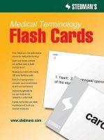 Stedman's Medical Terminology: Flash Cards: Book by Stedman