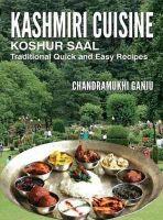 Kashmiri Cuisine: Book by Chandramukhi Ganju