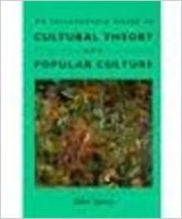 Cultural theory and popular culture (English): Book by Shipra Jaiswal