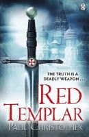Red Templar:Book by Author-Paul Christopher