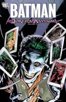 Batman: Volume 2: Jokers Asylum: Book by Landry Quinn Walker,James Patrick,Keith Giffen
