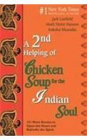 A 2nd Helping Of Chicken Soup For The Indian Soul: Book by Jack Canfield , Mark Victor Hansen