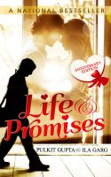 Life and Promises: Book by Pulkit Gupta , Ila Garg