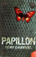 Papillon (English) (Paperback): Book by                                                      Condemned for a murder he had not committed,  Henri Charriere  (nicknamed 'Papillon') was sent to the penal colony of French Guiana. Forty-two days after his arrival he made his first break, travelling a thousand gruelling miles in an open boat. Recaptured, he suffered a solitary confinement an... View More                                                                                                   Condemned for a murder he had not committed,  Henri Charriere  (nicknamed 'Papillon') was sent to the penal colony of French Guiana. Forty-two days after his arrival he made his first break, travelling a thousand gruelling miles in an open boat. Recaptured, he suffered a solitary confinement and was sent eventually to Devil's Island, a hell-hole of disease and brutality. No one had ever escaped from this notorious prison no one until 'Papillon' took to the shark infested sea supported only by a makeshift coconut-sack raft. In thirteen years he made nine daring escapes, living through many fantastic adventures while on the run including a sojourn with South American Indians whose women 'Papillon' found welcomely free of European restraints