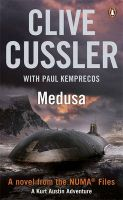 Medusa: A Novel from the NUMA Files: Book by Clive Cussler