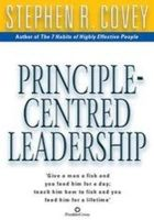 Principle Centred Leadership: Book by Stephen R. Covey