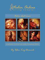 Violin Online String Sampler: Violin Sheet Music: Book by Robin Kay Deverich