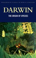 The Origin of Species: Book by Charles Darwin , Jeff Wallace , Tom Griffith