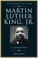 Martin Luther King, Jr.: Jaico Great Lives Series: Book by Roger Bruns