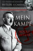 Mein Kampf (With Dvd): Book by Adolf Hitler
