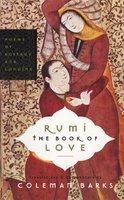 Rumi: The Book of Love - Poems of Ecstasy and Longing:Book by Author-Coleman Barks