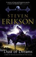 Dust Of Dreams: Book by Steven Erikson