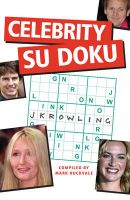 Celebrity Su Doku: Book by Mark Huckvale