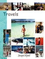 Travels with a One-Handed Cook: Book by Jacqui Hynd