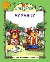 My Family: Book by Mercer Mayer