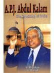 A.P.J.Abdul Kalam: The Visionary of India: Book by K. Bhushan