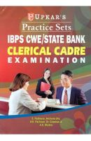 Practice Sets IBPS CWE/STATE Bank Clerical Cadre Examination: Book by S. Rathoure, Archana Jha, A.K. Pachauri, Dr. Chauhan & A.K. Mishra