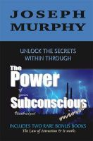 Power of Your Subconscious Mind (with CD) English:Book by Author-Joseph Murphy