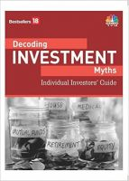 Decoding Investment Myths: Book by Vivek Sharma