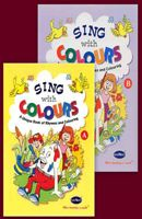 SING WITH COLOUR