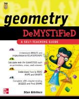 Geometry Demystified: A Self-teaching Guide: Book by Stan Gibilisco